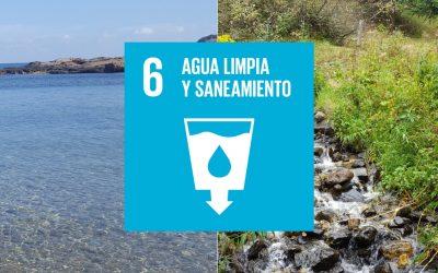 ODS 6 (Agua y Saneamiento): datos que debemos conocer