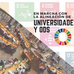 Estamos en marcha con la alineación de las Universidades con los ODS