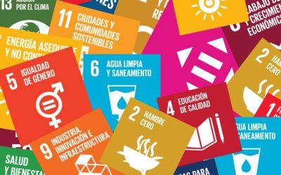 ¿Quieres conocer cursos sobre ODS a los que te puedes apuntar? Mira.