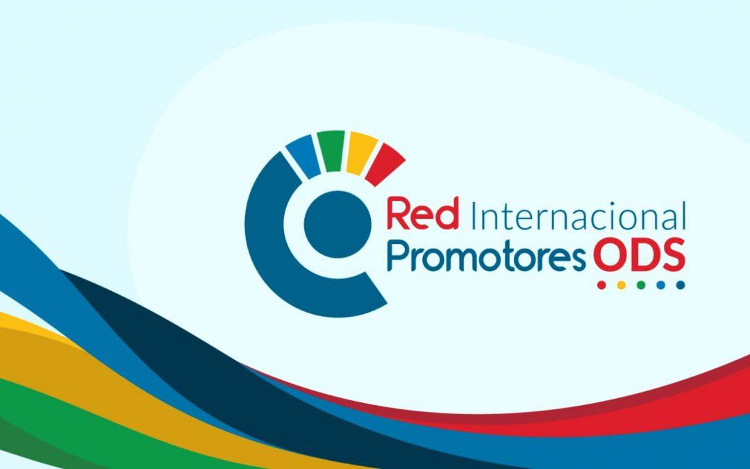 ¿Quieres formar parte de la Red Internacional de Promotores ODS? ¡Vamos!