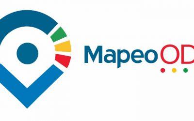 Segundo MAPEO ODS de la Red Internacional de Promotores ODS
