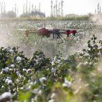 INNOVACIÓN=AGRICULTURA 4.0+TELEDETECCIÓN Y DRONES