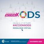 La Semana de Acción por los ODS, camino hacia el Desarrollo Sostenible