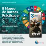 II MAPEO DE BUENAS PRÁCTICAS EN ODS (Red Internacional de Promotores ODS)