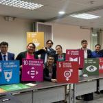¿Conoces la RED INTERNACIONAL DE PROMOTORES ODS?