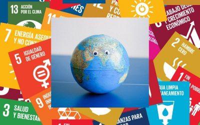 ODS 6 en familia: todo preparado para celebrar el Día Mundial del Agua (22 de marzo)